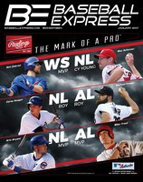 Baseball Express Catalog